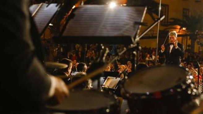 Banda Municipal de Música de Las Palmas de Gran Canaria