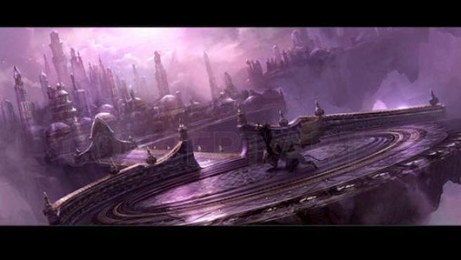 'Warcraft': Primeros diseños de la película de Duncan Jones sobre 'World of Warcraft'