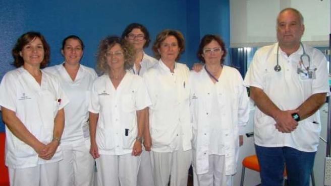 Médicos de Inca