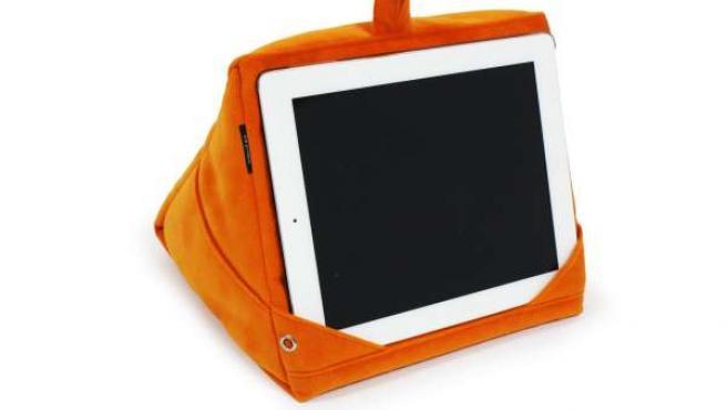 IPuf para el iPad, de Mipuf