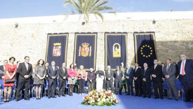 Día de la Provincia en Almería