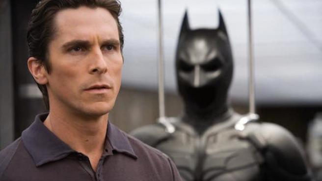 'Batman vs. Superman': El consejo más importante de Christian Bale para Ben Affleck