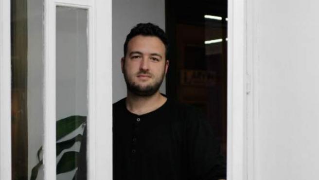 Juan Luis Sánchez, periodista y autor de 'Las 10 mareas del cambio'.