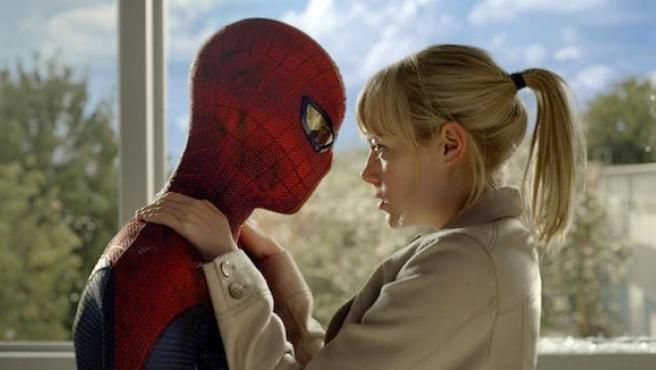 Sony planea 'spin-offs' de 'The Amazing Spider-Man'