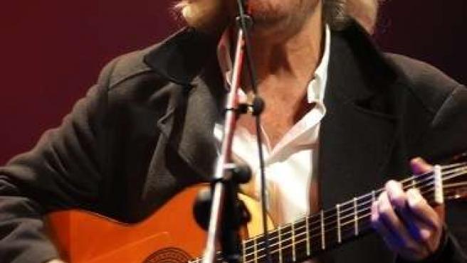 Luis Eduardo Aute