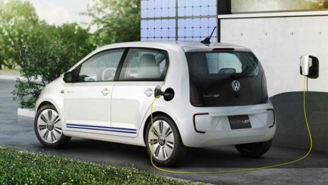 Volkswagen ha utilizado la experiencia adquirida con el XL1, convertido en el coche más ahorrador del mundo.