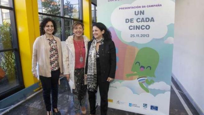 A conselleira de Traballo e Benestar, Beatriz Mato, presentará a campaña Un de