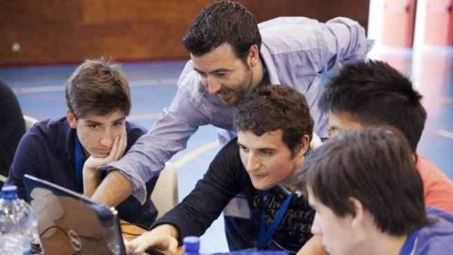 III Young Business Talents
