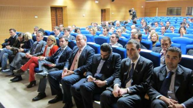 Congreso Emprenderenpositivo En Cáceres