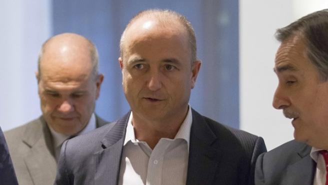 El exministro, en una imagen de junio de 2013.