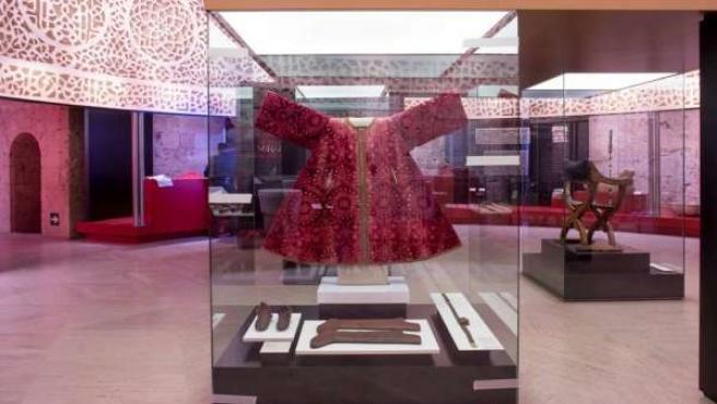 Exposición 'Arte y culturas de al-Andalus. El poder de la Alhambra'