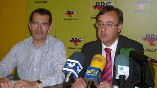 Pérez Noriega y García Carmona