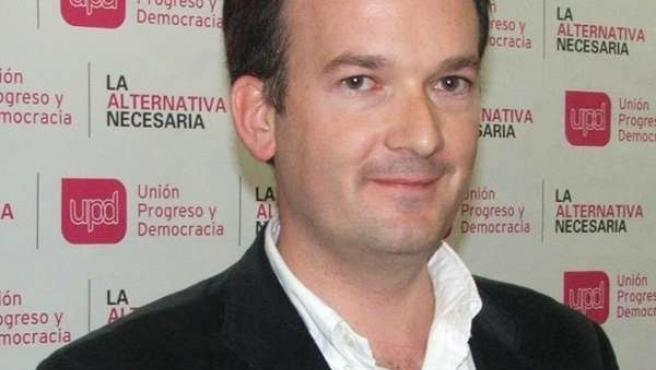 Martín De La Herrán