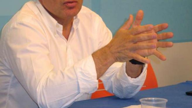Serafín Castellano