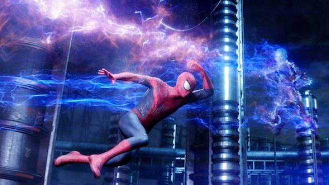 'The Amazing Spider-Man 2: El poder de Electro': Nuevas imágenes
