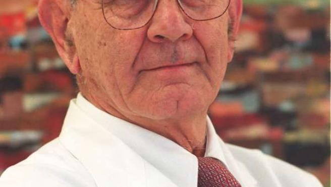El doctor Emilio Moncada