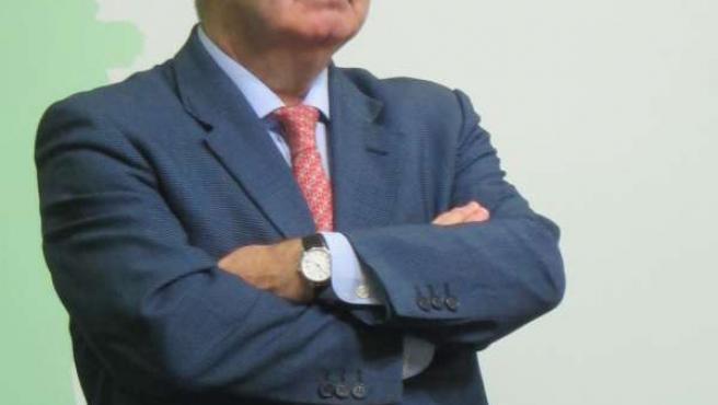 Gaspar Zarrías (PSOE)