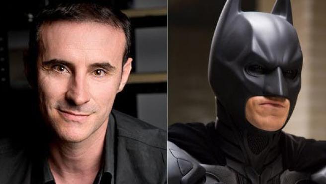Batman: nueva cara, misma voz (en español)