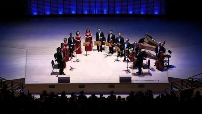 Concerto Málaga