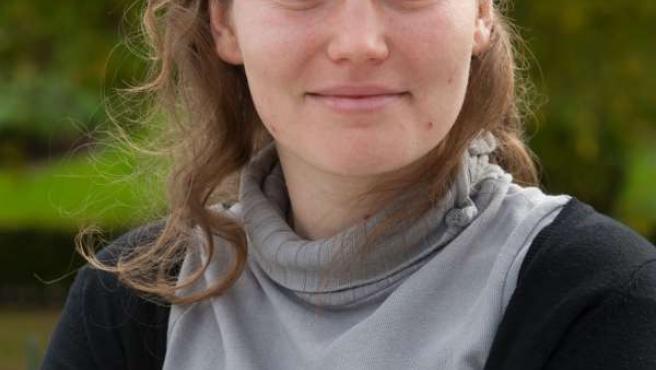 Zinnia Parra-Guillén