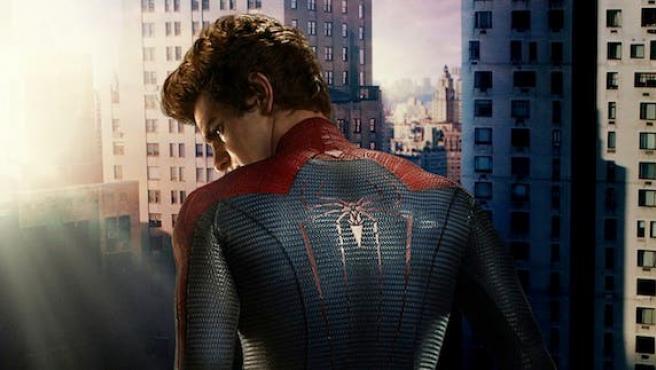 Andrew Garfield no tiene claro que vaya a estar en 'The Amazing Spider-Man 4'