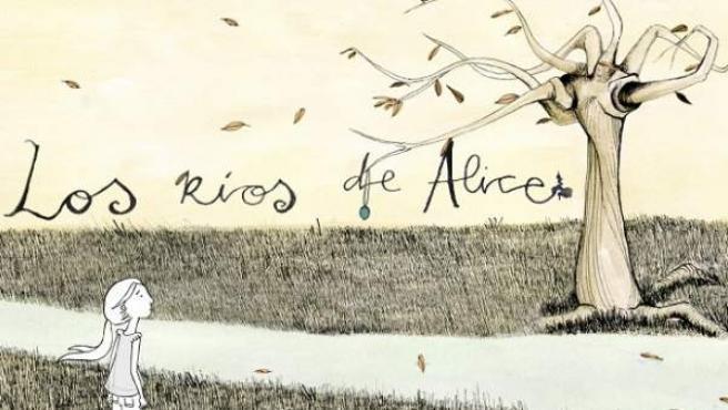 'Los ríos de Alice', ganadora de The App Award, el premio a la mejor aplicación hecha en España en 2013.