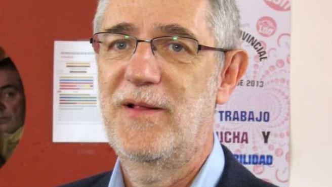 Agustín Prieto