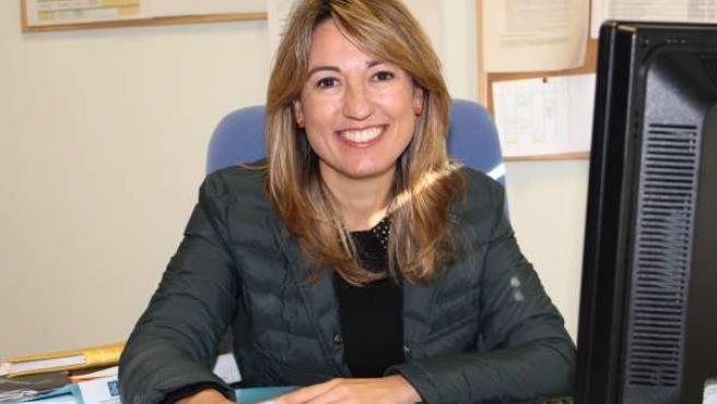 Laura López de la Cruz, nueva presidenta ejecutiva de Fundaciones UPO