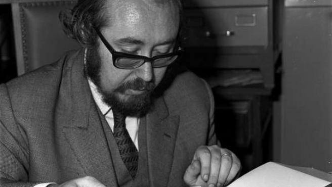 Enrique Llobregat