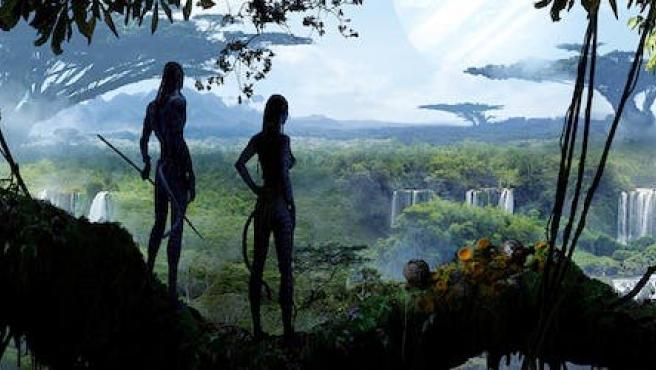 James Cameron rodará las tres secuelas de 'Avatar' en Nueva Zelanda