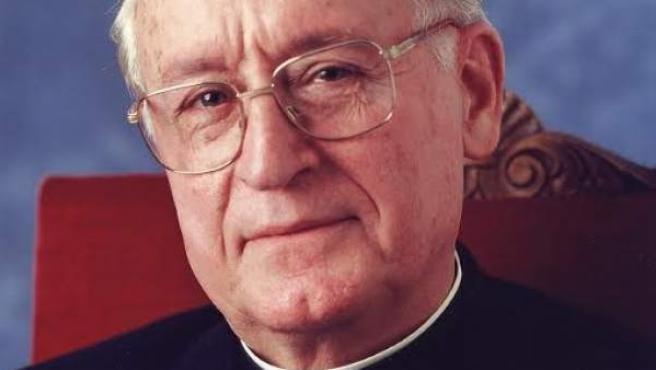 El cardenal y arzobispo emérito de Barcelona Ricard Maria Carles, quien ha fallecido a los 87 años en Tortosa (Tarragona).
