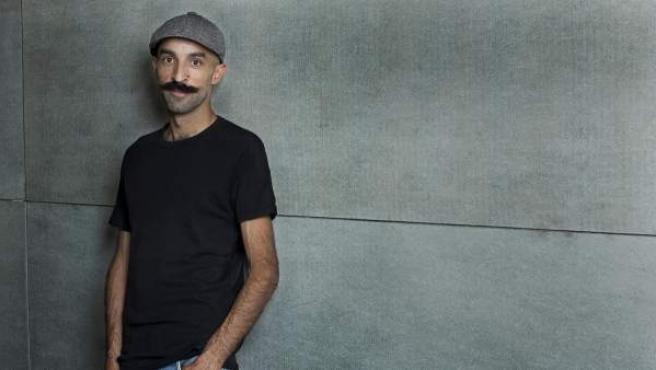 Jesús Carrasco, autor revelación con su primera novela: 'Intemperie'