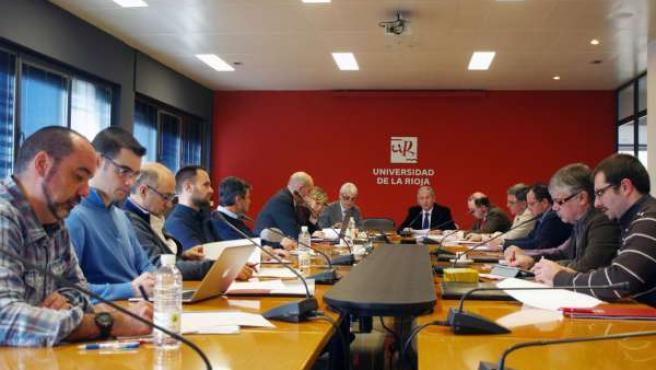 Consejo Social de la Universidad de La Rioja