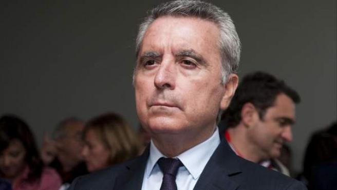 Ortega Cano, en la quinta jornada del juicio por un accidente de tráfico mortal.