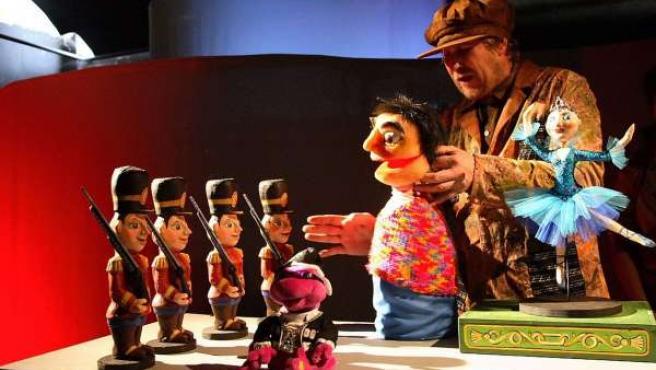 Teatro Arbolé recibe a 'El intrépido soldadito de plomo'.