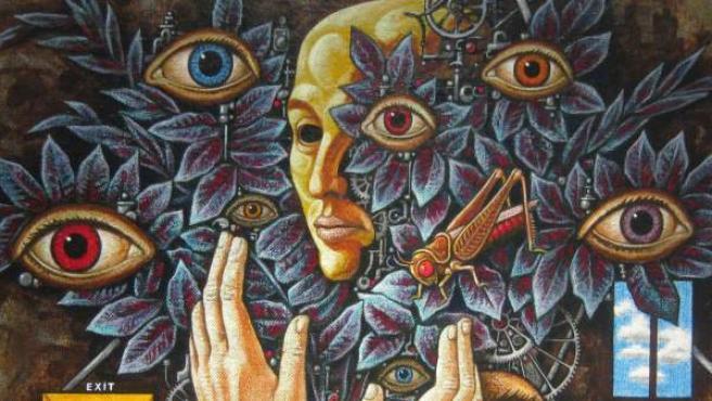 Obra de Lorenzo Goñi
