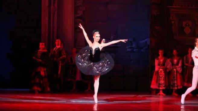 Ballet Nacional de Kiev llega este miércoles al Maestranza