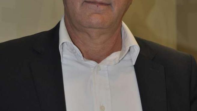 José Ramón Ibáñez