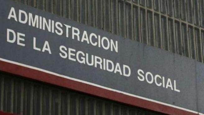 Administración de la Seguridad Social.