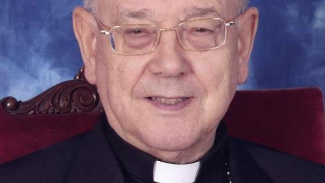 Monseñor Fernando Sebastián