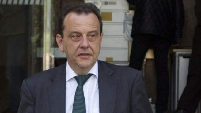 El fiscal anticorrupción de las Islas Baleares, Pedro Horrach, en una imagen de archivo.