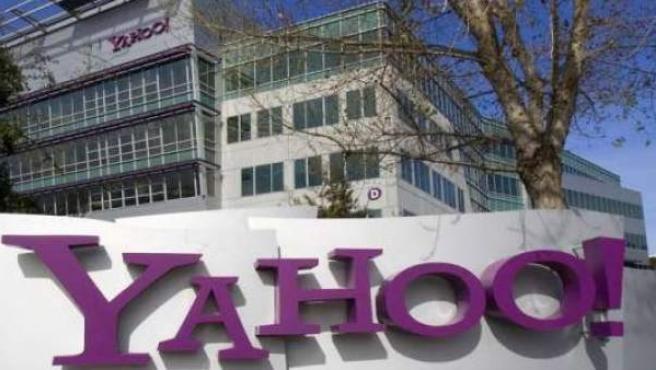 Sede en California de Yahoo!