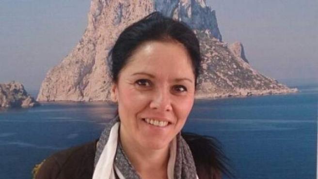 María José Armesto, presidenta de la primera cooperativa de servicios de sexo legalizada en España.