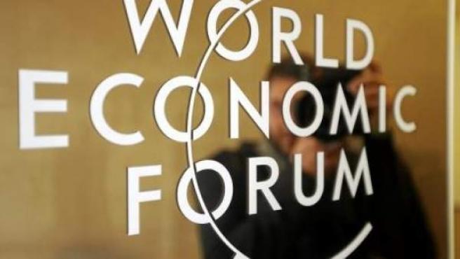 Los líderes mundiales ya están en Suiza para participar en la reunión anual.