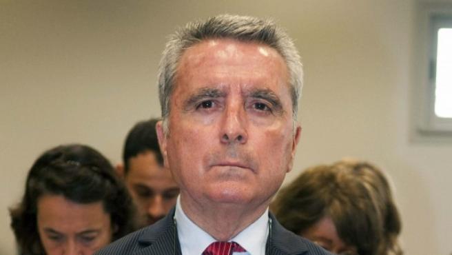 Ortega Cano, condenado a dos años, seis meses y un día de cárcel.