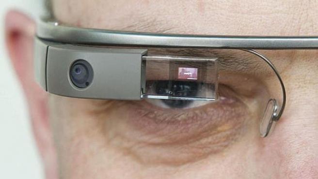 Detenido por llevar Google Glass en un cine