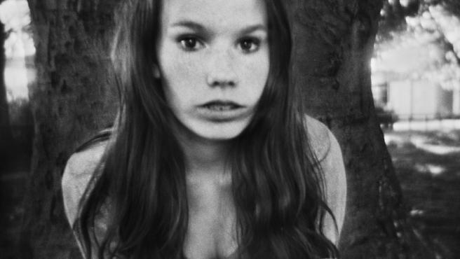 Martin Bogren es uno de los fotógrafos contemporáneos suecos que desarrollan el estilo de Strömholm