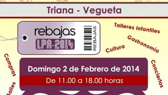 11ª Edición De LPA Sunday Shopping Party