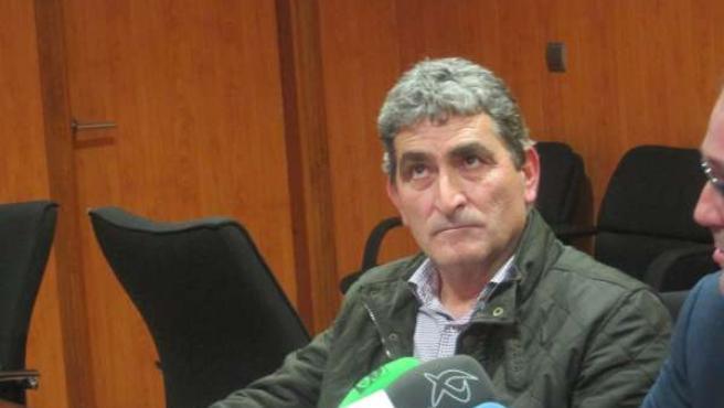 Manuel Pérez Márquez