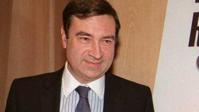 El exdirector del diario 'El Mundo', Pedro J. Ramírez, en una foto de archivo.